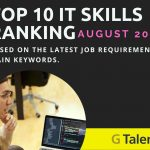 it skills ranking top 10